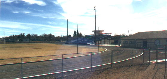 Pictures of Snowflake High School at the Snowflake, AZ ...